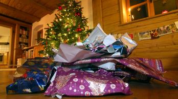 Tegyünk a környezetért: ne csomagoljuk be az ajándékot!