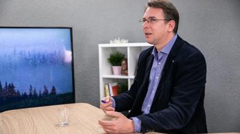 Megmarad-e a Jobbik? - a teljes Mirkóczki Ádám-interjú