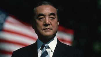 101 évesen halt meg Japán egykori miniszterelnöke