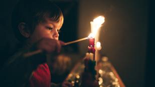 Adventkor duplájára nő a lakástüzek száma – így előzd meg a bajt