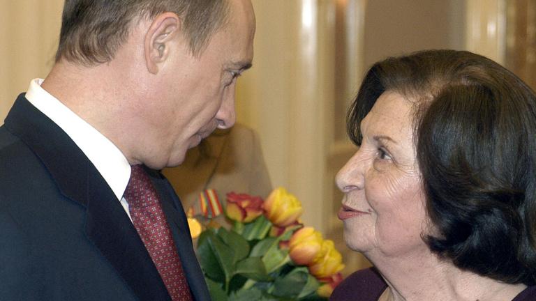 Meghalt a szovjet kémnő, aki megakadályozta a nácik sosemvolt merényletét