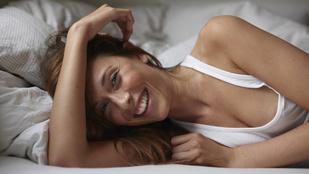 Ilyen gyakran kellene kimosni az ágyneműdet