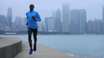 Mo Farah visszatér a pályára, ismét tízezer méteren akar nyerni az olimpián