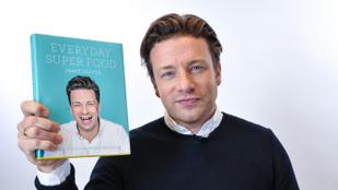 Hiába ment csődbe Jamie Oliver étteremlánca, már a következőn gondolkodik