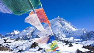 A világ legcsodálatosabb hegycsúcsai – Galéria!