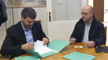 Zöld népszavazást kezdeményez az LMP
