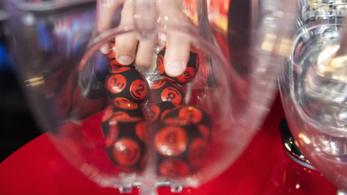 Veszni hagyta milliárdos nyereményét a magyar lottónyertes