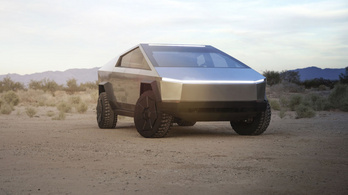 Nem mindenkinek lesz biztonságos a Tesla Cybertruck