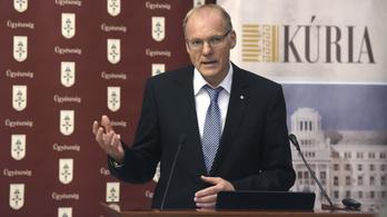 A kormánypártok megdupláznák a Kúria elnökének fizetését