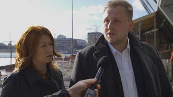 Vannak problémák, de a Fidesz mindenről gondoskodik