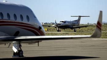 Lezuhant egy kisrepülő Dél-Dakotában, kilencen meghaltak