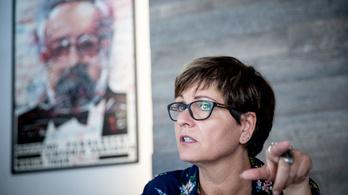 Kálmán Olga bruttó 1 milliót keres kulturális főtanácsadóként