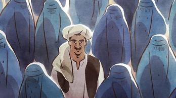 Anilogue: A Kabul fecskéi nyerte az egész estés animációk versenyét