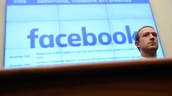 Ismét megvédte az álhírterjesztő Facebookot Zuckerberg