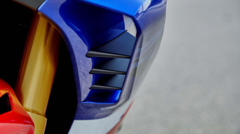 Jövőre a Superbike VB-n is szabályozzák az aerodinamikát