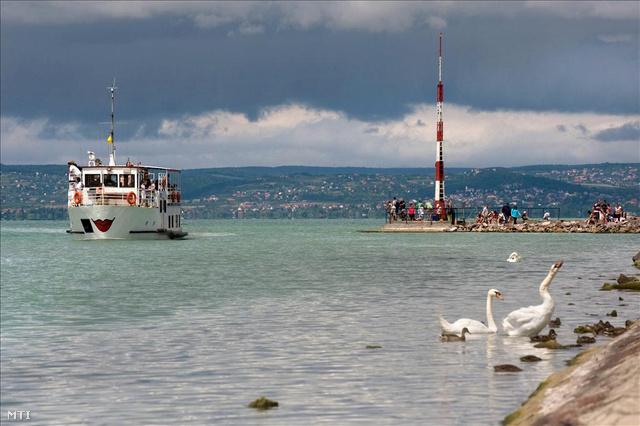 A Balatonra is elkélne pár új hajó