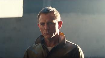 Érkezett egy nagyon rövid előzetes a következő James Bond-filmhez