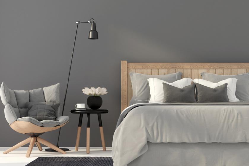 7 szín, amitől nem tudsz aludni: ne használd őket a hálószobában