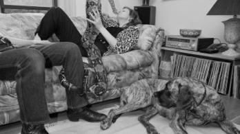 Állatokkal élni maga a tanító káosz