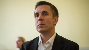 Czeglédy Csaba tagadta bűnösségét a Human Operator Zrt. ügyének tárgyalásán