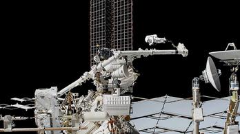 Új életet leheltek a Nemzetközi Űrállomás kozmikus sugárzásmérőjébe