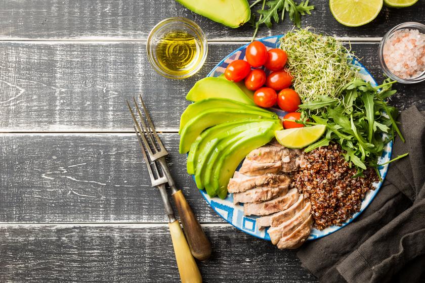 Kisebb adagok fogyás, Kontrolláld az ételadagokat a fogyás érdekében