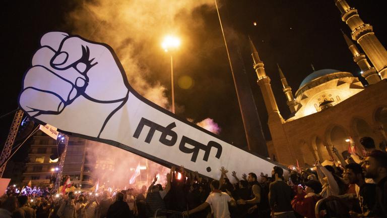 Nem kell félteni a tüntetésektől az államot