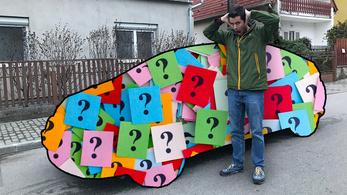 Milyen autót vegyek? Az épeszű döntés