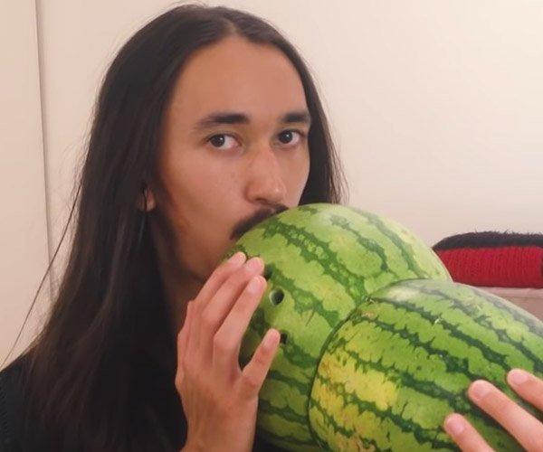 all star melon cover t