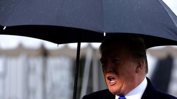Trump kitiltja a Bloomberg munkatársait a kampányrendezvényeiről