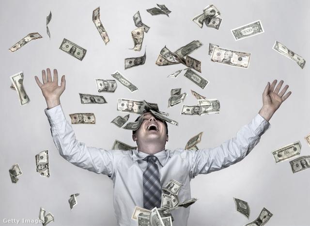 Miért boldogabbak a gazdagok?