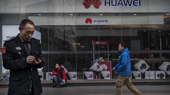Kanadába kényszerül a Huawei
