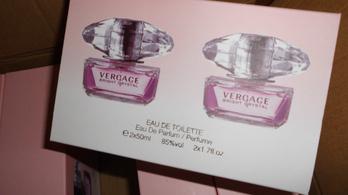 Gyakran vesz Cooc Chenale parfümöt? Kedvence a Vescage?