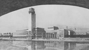 Amikor hatalmas katedrálist terveztek a Szent István parkba – Bolla Zoltán: Újlipótváros építészete, 1861-1945 – könyvajánló
