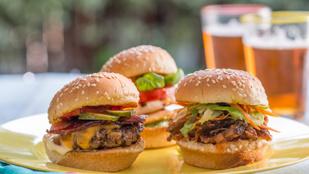 9 Big Macet evett meg egy nap alatt, azóta még úgy 30 ezret