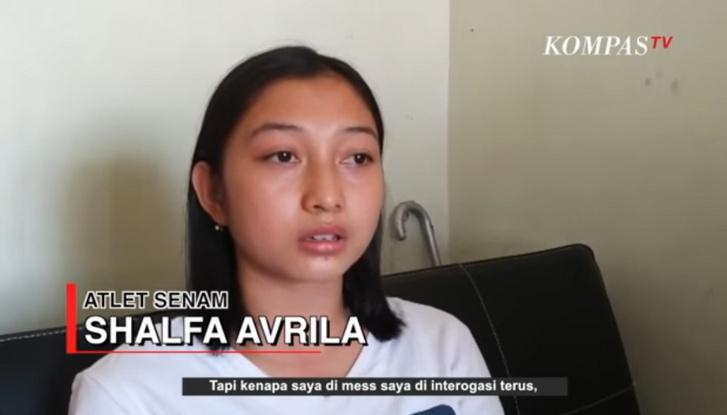 shalfa