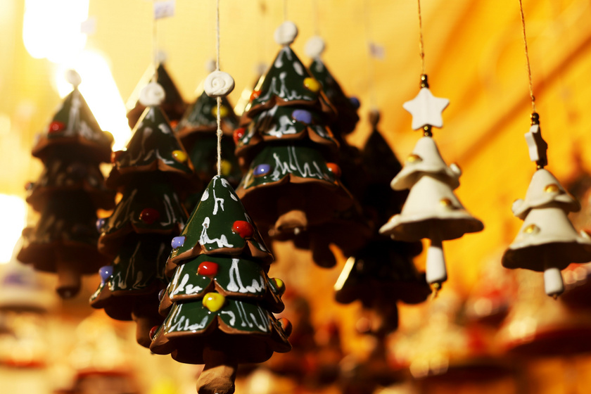 karácsonyi dísz   gyerekprogram 2