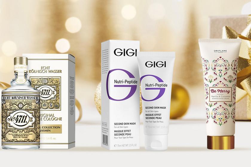 Extra hatékony bőrfeszesítők, nőies parfümök és kencék száraz bőrre - Kedvenc újdonságainkat mutatjuk