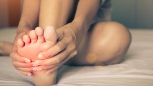 Lábfájás, bütyök, bőrkeményedés: ne várd meg, hogy műtétre kerüljön sor