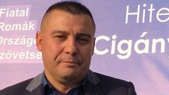 Tapsvihar fogadta az Országos Roma Önkormányzat új elnökét, rendszerváltást hirdettek