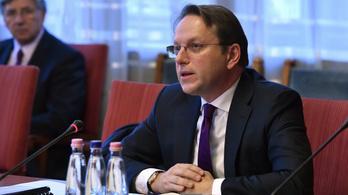 Várhelyi a jogállamiságról beszélt nyugat-balkáni politikusoknak