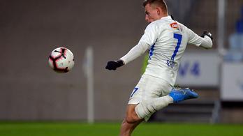 Magyar Kupa: élvonalbeli csapatot ejtett ki hosszabbítás után az MTK