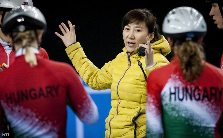 Zhang Jing Lina