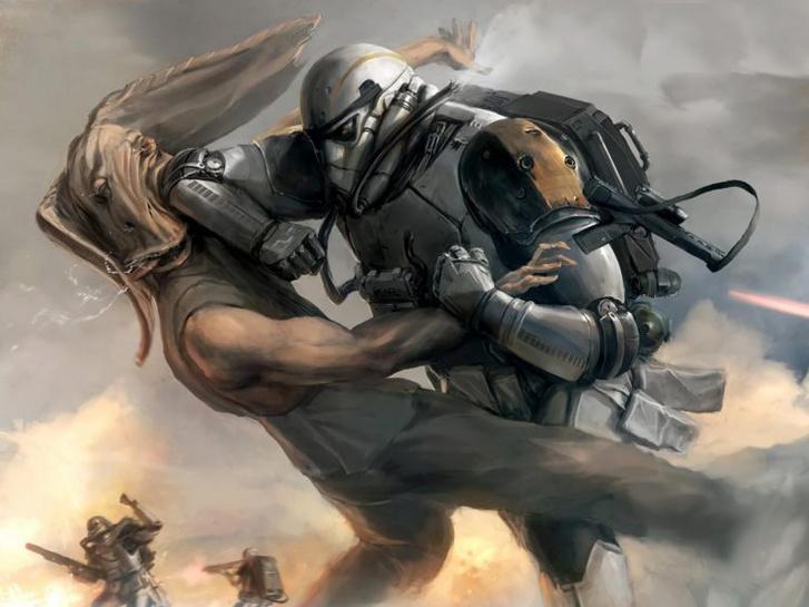 288275-star-wars-stormtroopers-funny-elbows-artwork-jar-jar-bink