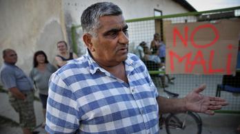 Súlyos testi sértés miatt ítélték el Alsószentmárton polgármesterét