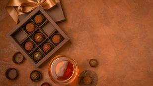 Whiskys-étcsokis trüffel – ajándékba és vendégvárónak is elkészítheted