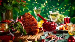 Itt az 5 kedvenc karácsonyi sertéshúsos receptünk