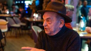 """Bodrogi Gyula: """"Néha a rossz színészt választják ki, az meg 20 fillérért is játszani fog"""