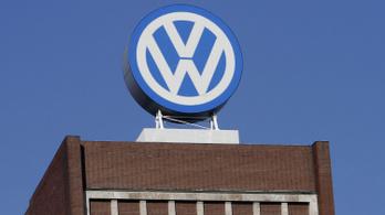Újra házkutatást tartottak a VW-nél