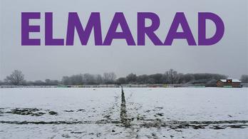 Túl nagy a hó Balassagyarmaton, elmarad a Vác-Újpest kupameccs